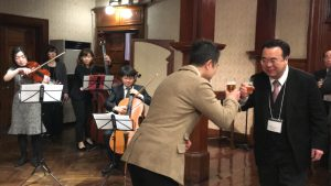 第34回定期演奏会 @ 北九州市立響ホール